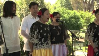 Bayan Ko (Phillipines My Native Lands)