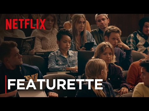 Netflix Commercial for Dear White People (2017) (Television Commercial)