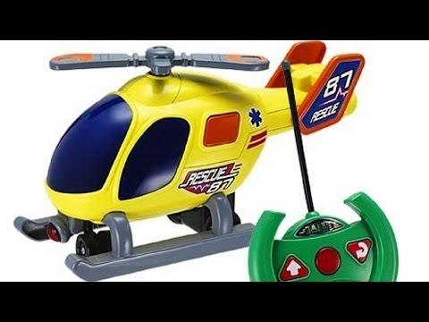 Clown Alex costruisce un elicottero , video educativi per bambini, giocattoli per maschi