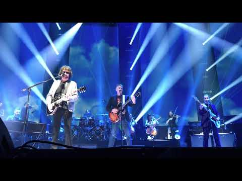 ELO   Mr Blue Sky   Philly 2018