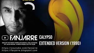 Jean Michel Jarre   Calypso (Extended Version)