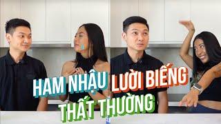 Vạch trần 1001 tính xấu của vợ chồng mình ♡ Hana Giang Anh