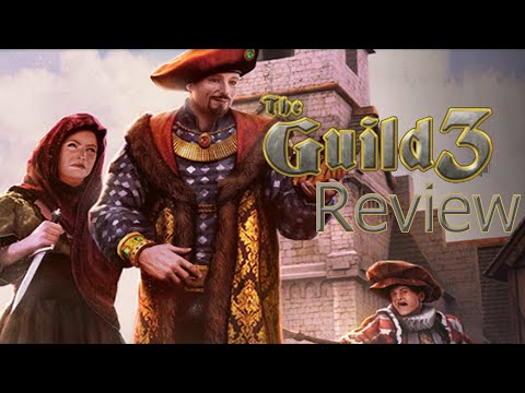 The Guild 3 | EA Review