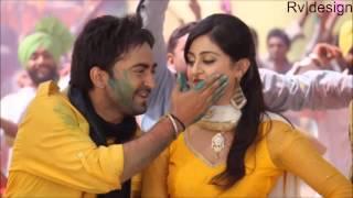 Sharry Mann - Holi - Oye Hoye Pyar Ho Gya 2013 - Latest Punjabi Songs