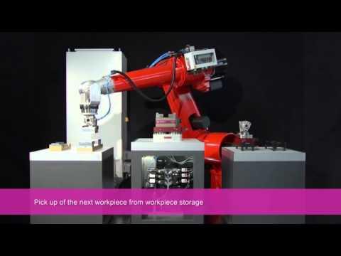 Stark - Hidkom Otomasyonlu Zero Point Sistemi