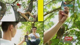 Kapuso Mo, Jessica Soho: Scary Snapchat story