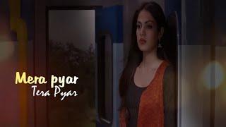 Mera Pyar Tera Pyar Lyrics   Arijit Singh | Jalebi 2018