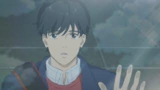 TVアニメ「BANANAFISH」第3弾CM
