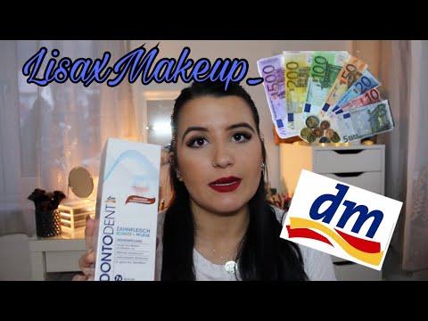 700 € HAUL DM & MEDIA MARKT !! TEIL #1 / LisaxMakeup_