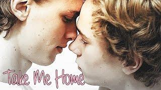 Isak & Even | Skam | Take Me Home