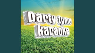 Oh, Lonesome You (Made Popular By Trisha Yearwood) (Karaoke Version)