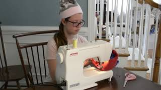 Sewing Fleece Hats -  Help Wanted! (see Instructions Below)