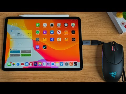 iPad OS 13 Tips and Tricks!