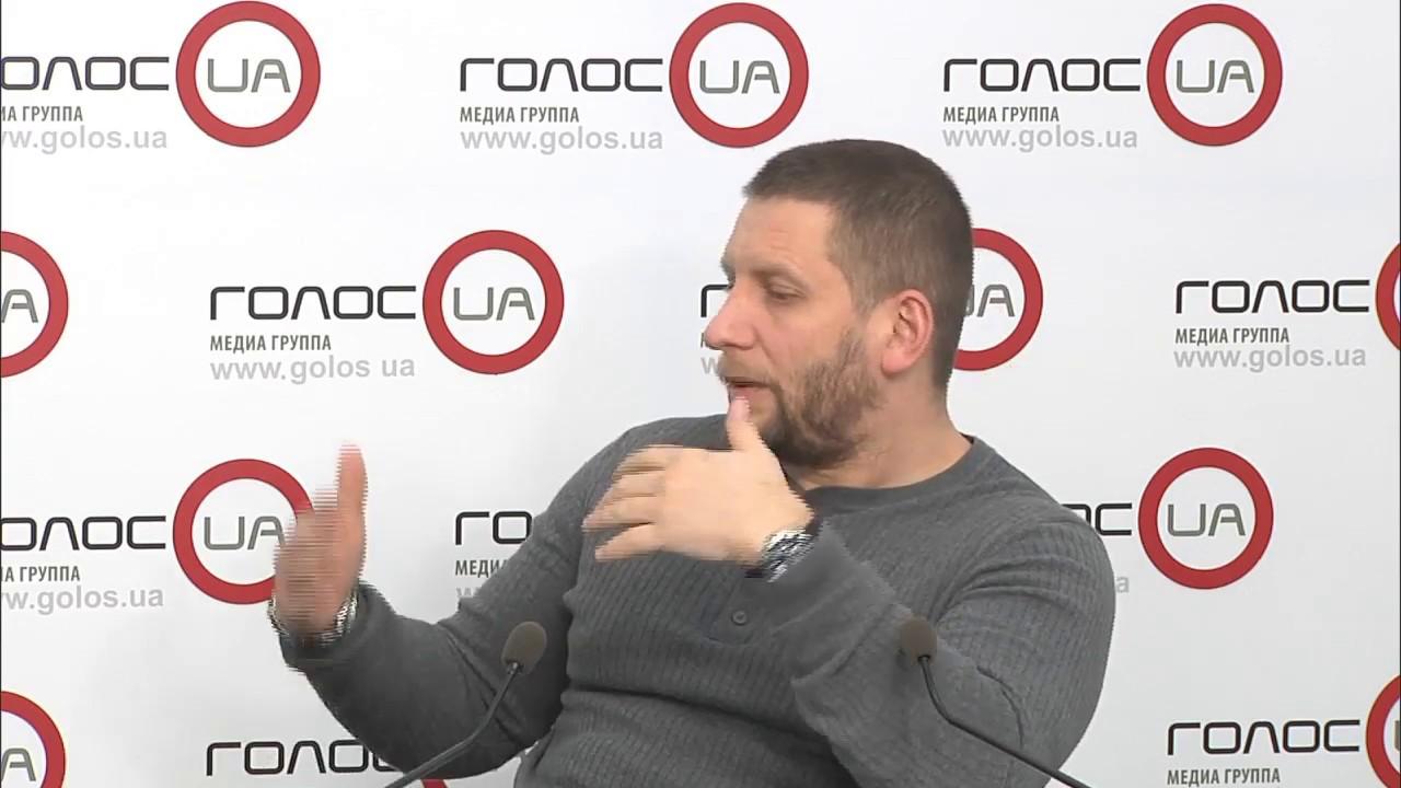 «Право на голос»: «Чем угрожает реформирование психбольниц в Украине?»