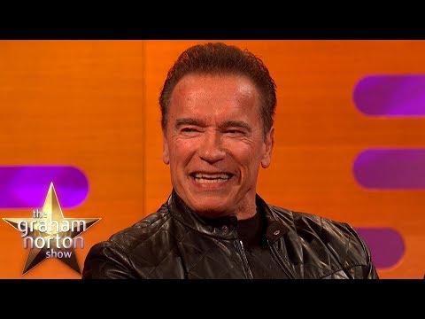 Arnold Schwarzenegger o novém Terminátorovi, Andym Warholovi a Lindě Hamilton