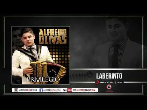 Laberinto - Alfredo Olivas  (Video)