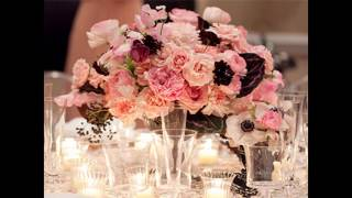 Engagement Party Themed Decorating Ideas
