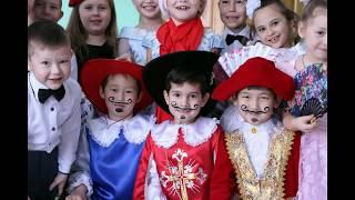 Оренбург. Делимся опытом: многожанровый праздник культур народов