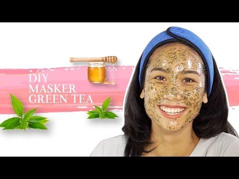 Video DIY Masker Untuk Menghilangkan Jerawat & Bruntusan | Beautify #1
