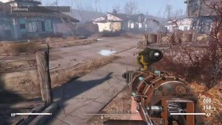 Fallout 4 - Remove Unwanted Dead Bodies ;) - Video Youtube