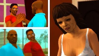 History Of The Vance Crime Family And Where They Are Now! (GTA RETRO)