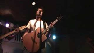 Tiago Iorc- Ticket To Ride (The Beatles Cover)