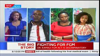Medical doctors rally for disbandment of Anti-FGM board as case moves to court: The Big Story