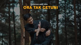 Chord Kunci Gitar Ora Tak Getuni Didik Budi ft. Cindi Cintya Dewi