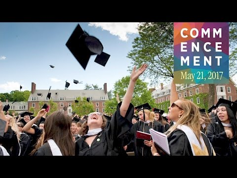, title : '2017 Smith College Commencement Event Webcast'