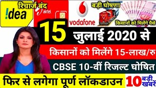 आज 15 जुलाई 2020 का मौसम, weather news,delhi vidhan sabha election 2020,CAA,NRC,NPR,pm modi