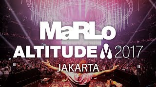 ALTITUDE JAKARTA 2017 by MaRLo -  After Movie (Colosseum Club Jakarta)