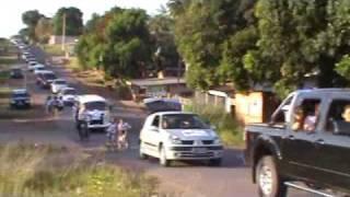 preview picture of video 'Quebrando o Silêncio - Santana - Amapá'