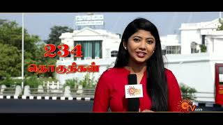 Makkal Theerpu 2021 - Tamil Nadu Election Results | LIVE on 2nd May @ 8AM onwards | Sun TV