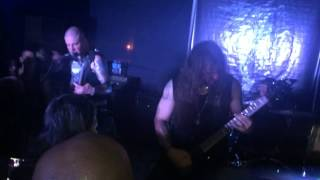 Angelcorpse - Stormgods Unbound (Unholy Invocation: Angelcorpse live in Cebu)