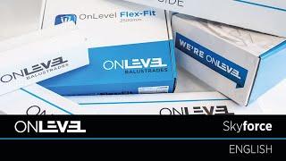 Unboxing Video Onlevel (Skyforce)