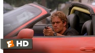 The Fast and the Furious (9/10) Movie CLIP - Chasing the Killers (2001) High Quality Mp3