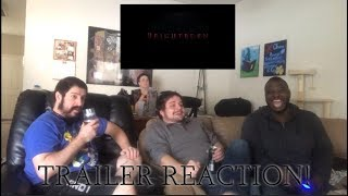 Brightburn Trailer Reaction