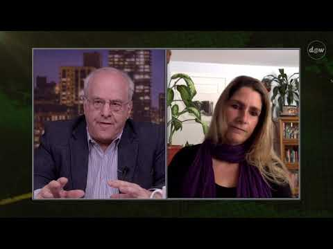 Collective Survival during Pandemic and Beyond - Marina Sitrin & Richard Wolff