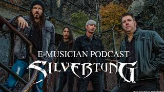 Hard work, the recipe to success for hard rock band Silvertung