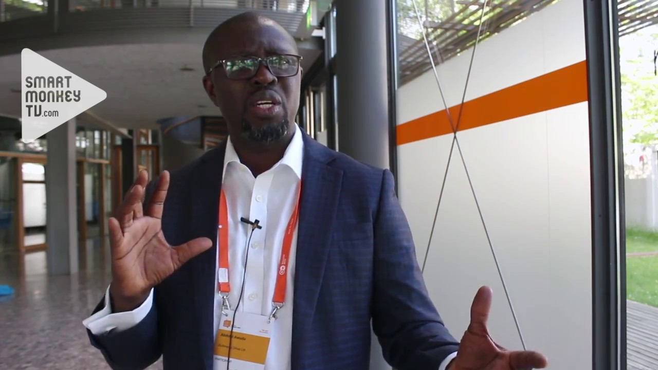 Abdulai Awudu on Ghana's No 1 broadcaster's VoD partnership with local start-up 2C TV