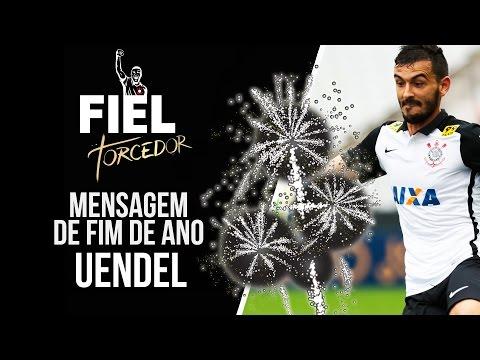 Mensagem de fim de ano do Uendel para a Fiel
