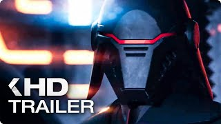 STAR WARS: Jedi Fallen Order Trailer (2019)