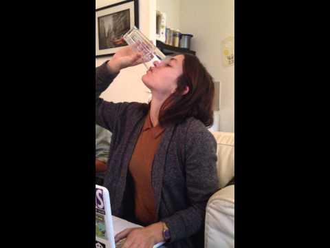 Je veux pour que le mari ne boive pas