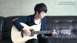 (Psy) Gangnam Style   Sungha Jung
