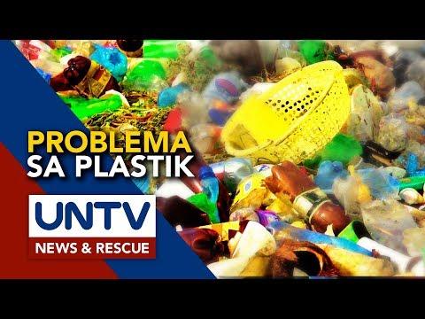 [UNTV]  PANOORIN | Iba't-ibang paraan upang maiwasan ang paggamit ng plastic na viral sa social media