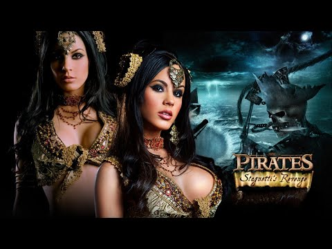 Pirates II: Stagnetti's Revenge scene 4 •adventure•