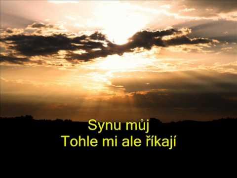 Marcel Zmožek - Jiří Zmožek - OTČE MŮJ