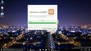 Apache Config Port - Xampp Server Download And Install | İndirme Ve Yükleme