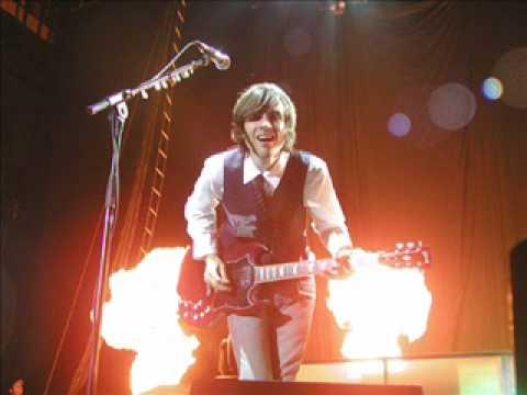 Weezer - Slave Live (July 14, 2002)