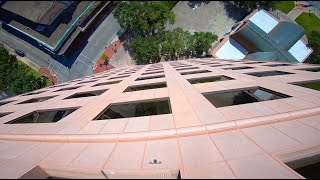 Fly For Your Life ???? FPV Freestyle Drone Flight Footage
